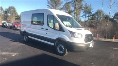 2019 Transit 250 Med Roof 4x2, Empty Cargo Van #K756 - photo 12