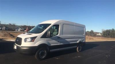 2019 Transit 250 Med Roof 4x2, Empty Cargo Van #K756 - photo 14