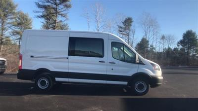 2019 Transit 250 Med Roof 4x2, Empty Cargo Van #K756 - photo 18