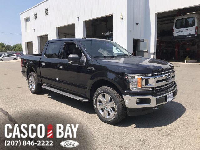 2019 F-150 SuperCrew Cab 4x4, Pickup #K776 - photo 1