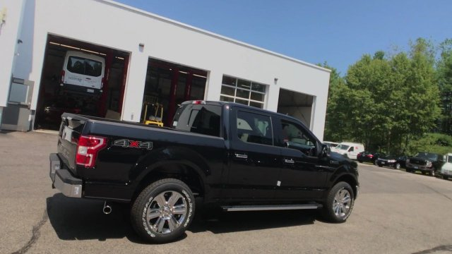 2019 F-150 SuperCrew Cab 4x4, Pickup #K776 - photo 2