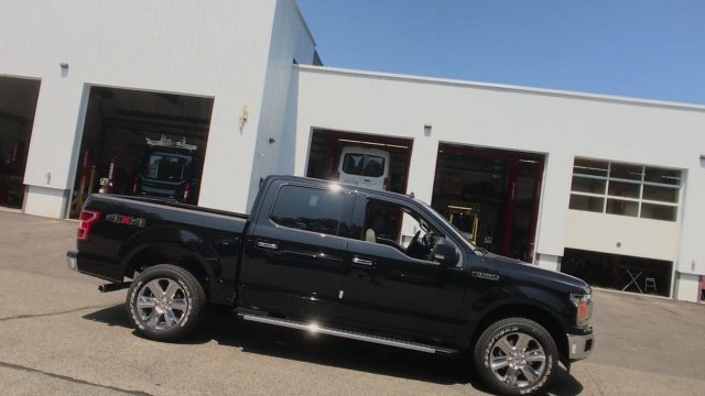 2019 F-150 SuperCrew Cab 4x4, Pickup #K776 - photo 23