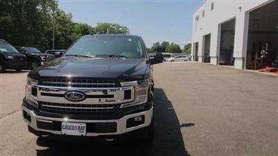 2019 F-150 SuperCrew Cab 4x4,  Pickup #K776 - photo 18