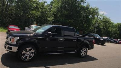 2019 F-150 SuperCrew Cab 4x4, Pickup #K776 - photo 19