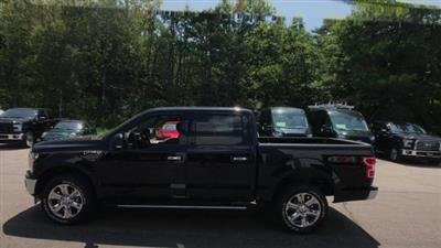2019 F-150 SuperCrew Cab 4x4,  Pickup #K776 - photo 20