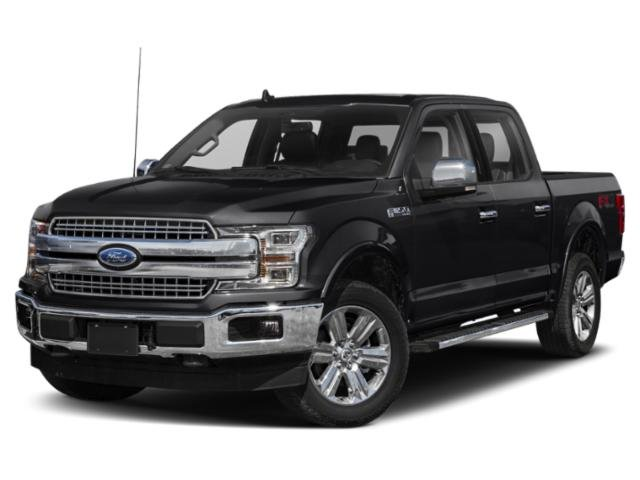 2019 F-150 SuperCrew Cab 4x4,  Pickup #K777 - photo 1