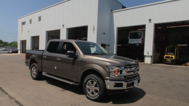 2019 F-150 SuperCrew Cab 4x4,  Pickup #K777 - photo 17