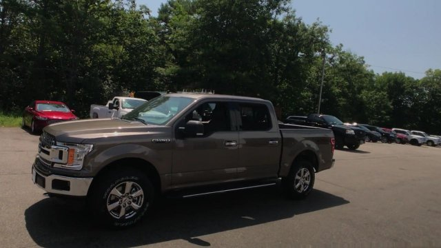 2019 F-150 SuperCrew Cab 4x4,  Pickup #K777 - photo 19