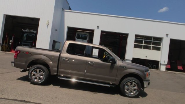 2019 F-150 SuperCrew Cab 4x4,  Pickup #K777 - photo 23