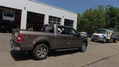 2019 F-150 SuperCrew Cab 4x4,  Pickup #K777 - photo 2
