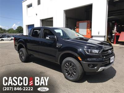 2019 Ranger SuperCrew Cab 4x4, Pickup #K782 - photo 1