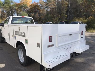 2019 F-550 Regular Cab DRW 4x4, Reading Classic II Steel Service Body #K800 - photo 4