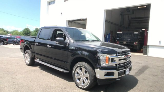 2019 F-150 SuperCrew Cab 4x4,  Pickup #K822 - photo 17