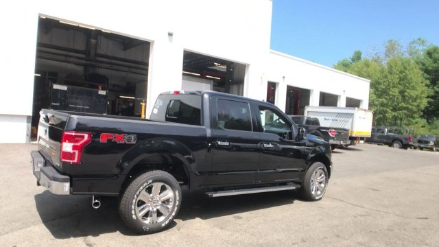 2019 F-150 SuperCrew Cab 4x4,  Pickup #K822 - photo 2