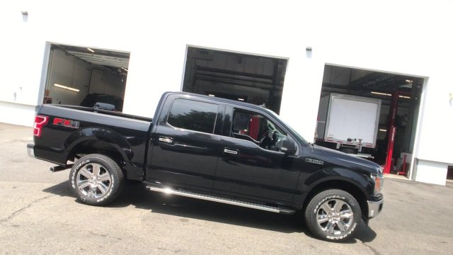 2019 F-150 SuperCrew Cab 4x4,  Pickup #K822 - photo 23