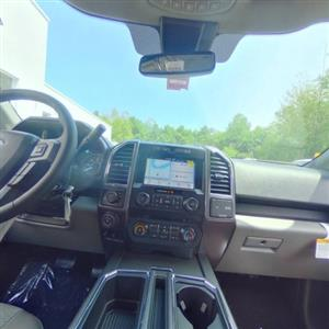 2019 F-150 SuperCrew Cab 4x4,  Pickup #K822 - photo 13