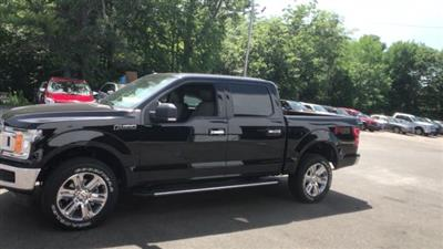 2019 F-150 SuperCrew Cab 4x4,  Pickup #K822 - photo 19