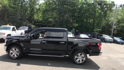 2019 F-150 SuperCrew Cab 4x4,  Pickup #K822 - photo 20