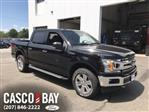 2019 F-150 SuperCrew Cab 4x4,  Pickup #K822 - photo 1