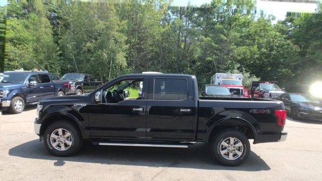 2019 F-150 SuperCrew Cab 4x4, Pickup #K824 - photo 20