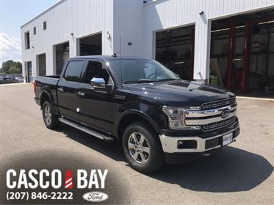 2019 F-150 SuperCrew Cab 4x4, Pickup #K824 - photo 1