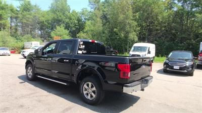2019 F-150 SuperCrew Cab 4x4, Pickup #K824 - photo 21