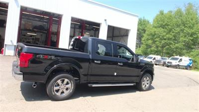 2019 F-150 SuperCrew Cab 4x4, Pickup #K824 - photo 2