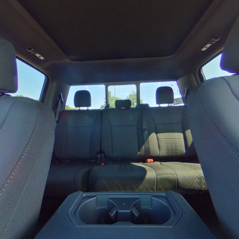 2019 F-150 SuperCrew Cab 4x4,  Pickup #K826 - photo 15