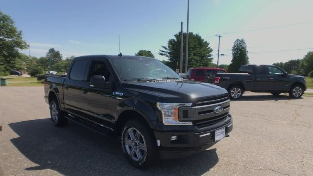 2019 F-150 SuperCrew Cab 4x4,  Pickup #K826 - photo 17