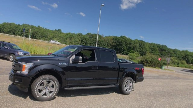 2019 F-150 SuperCrew Cab 4x4,  Pickup #K826 - photo 19