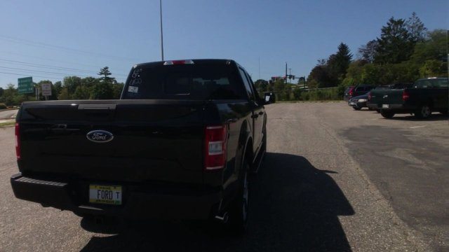 2019 F-150 SuperCrew Cab 4x4,  Pickup #K826 - photo 2