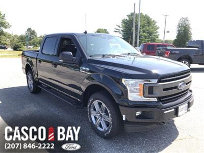 2019 F-150 SuperCrew Cab 4x4,  Pickup #K826 - photo 1