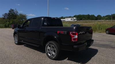 2019 F-150 SuperCrew Cab 4x4,  Pickup #K826 - photo 21