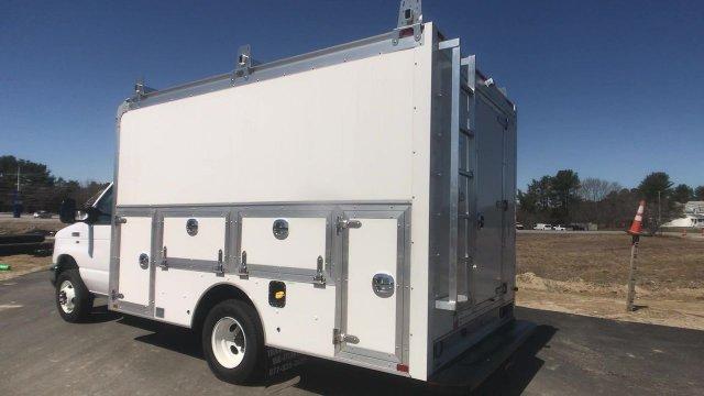 2019 E-350 4x2, Dejana DuraCube Max Service Utility Van #K830 - photo 17