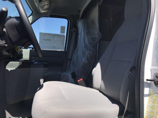 2019 E-350 4x2, Dejana DuraCube Max Service Utility Van #K830 - photo 7