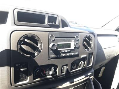 2019 E-350 4x2, Dejana DuraCube Max Service Utility Van #K830 - photo 10