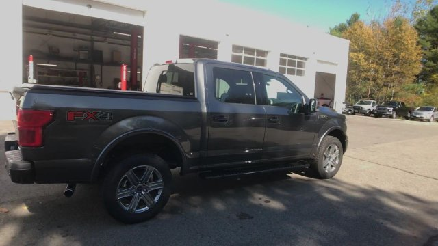 2019 F-150 SuperCrew Cab 4x4, Pickup #K835 - photo 2