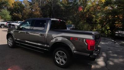 2019 F-150 SuperCrew Cab 4x4, Pickup #K835 - photo 17
