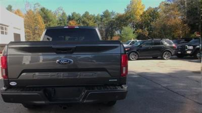2019 F-150 SuperCrew Cab 4x4, Pickup #K835 - photo 18
