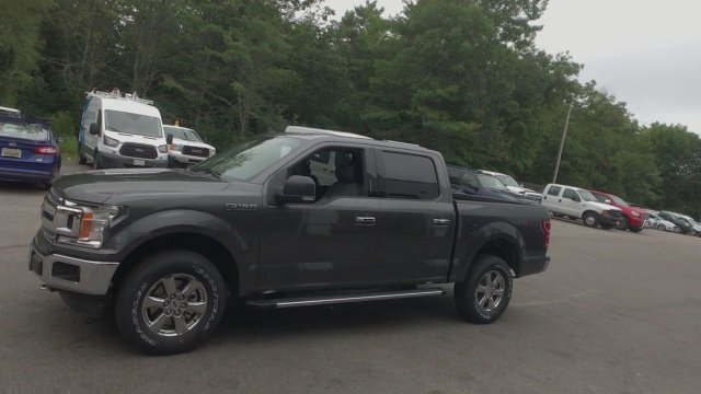 2019 F-150 SuperCrew Cab 4x4,  Pickup #K836 - photo 15