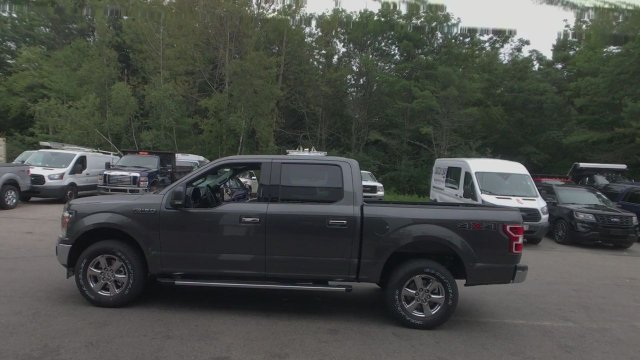 2019 F-150 SuperCrew Cab 4x4,  Pickup #K836 - photo 16