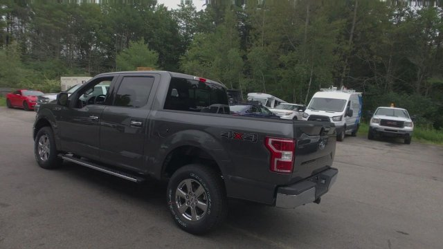 2019 F-150 SuperCrew Cab 4x4,  Pickup #K836 - photo 17