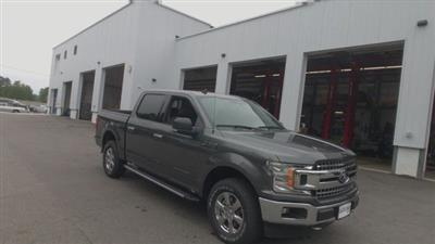 2019 F-150 SuperCrew Cab 4x4,  Pickup #K836 - photo 13
