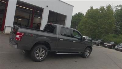 2019 F-150 SuperCrew Cab 4x4,  Pickup #K836 - photo 2