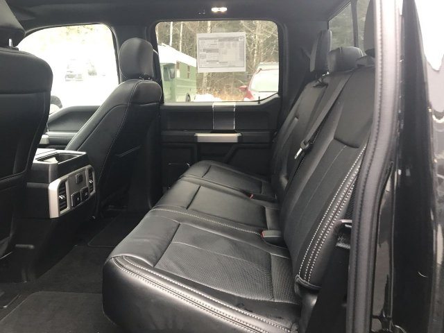 2019 F-150 SuperCrew Cab 4x4, Pickup #K855 - photo 4
