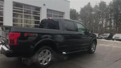 2019 F-150 SuperCrew Cab 4x4, Pickup #K855 - photo 2