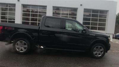 2019 F-150 SuperCrew Cab 4x4, Pickup #K855 - photo 19