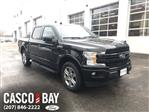 2019 F-150 SuperCrew Cab 4x4, Pickup #K855 - photo 1
