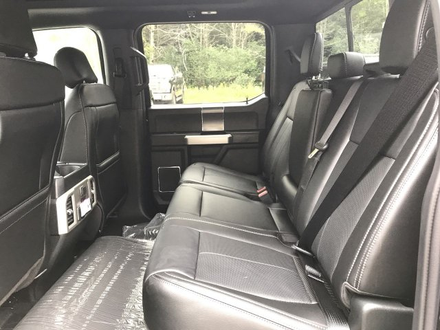 2019 F-150 SuperCrew Cab 4x4,  Pickup #K857 - photo 5
