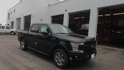 2019 F-150 SuperCrew Cab 4x4,  Pickup #K857 - photo 18